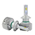 Hot selling 40w 4000lm per bulb 6500k/4300k /3000k led headlight kit
