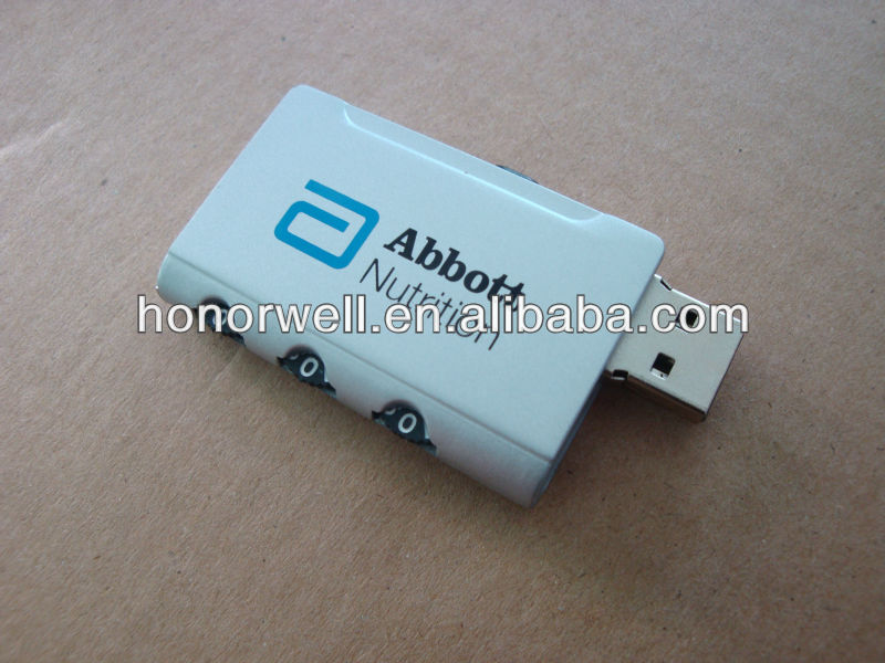 Hotsale 32GB Password storage device with fatory price