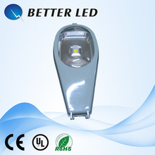 Applied in More than 50 Countries 5 years Warranty Products smart design 50watt solar led street light