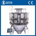 vegetable 10 head weigher waterproof with best service