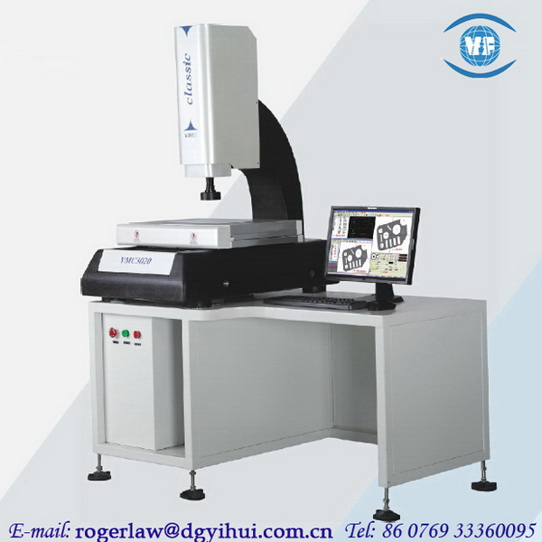 linear Scale CNC Video Measuring System