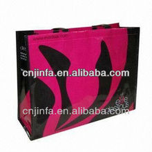 High quality Promotional Non Woven Wholesale Shopping Bag