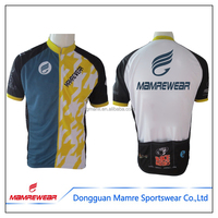 Sublimate Men Cycling Jerseys Ride Bicycle