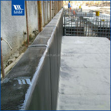 Valeron Imported HDPE CLF Film Membrane for Roofing Waterproofing