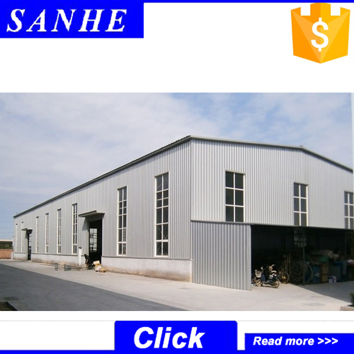 Insulated metal buildings / used industrial sheds for sale