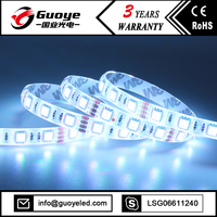 Competitive Price led light aluminum casing with CE ROHS approval 5050