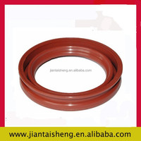 high temperature silicone autoclave gasket