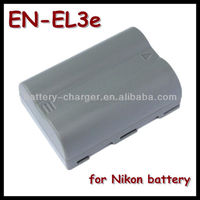 Compatible Camera Battery EN-EL3E EL3E For Nikon Camera