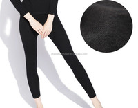 Fast delivery extra fine quality ladies 2016 Winter merino wool pant