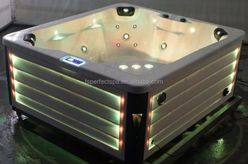 Outdoor balboa hot tub perfect outdoor spa pool