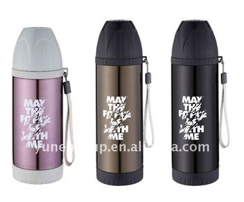 2013 New 500ml Stainless Steel Vacuum Flask