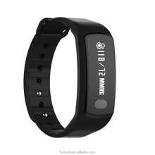 ECG Fitness Band Heart Rate Monitor ActivityTracker
