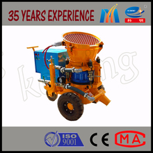 Various Styles Concrete Shotcrete Machine