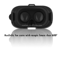 Best selling products wholesale vr box 3d Glasses all in one vr headset