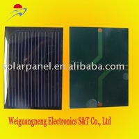 panel soalr 0.44W/2V Polycrystalline silicon mini Solar Panel