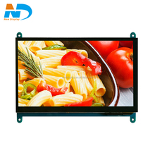 7&quot; tft lcd 1024*600 ips touch screen lcd <strong>monitor</strong>