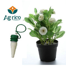 automatic watering system plant sitter