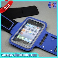 Hot selling Wholesale For Iphone 5G Sports Mobile Phone Armband Case