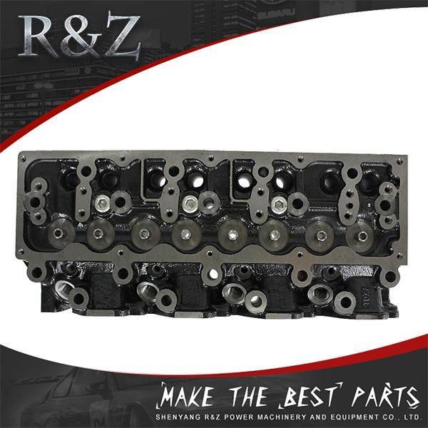 High Performance Low Price Auto Engine TD25 cylinder head 11039-44G01