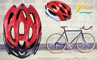 Othe Certification and Other Material Bicycle Helmet