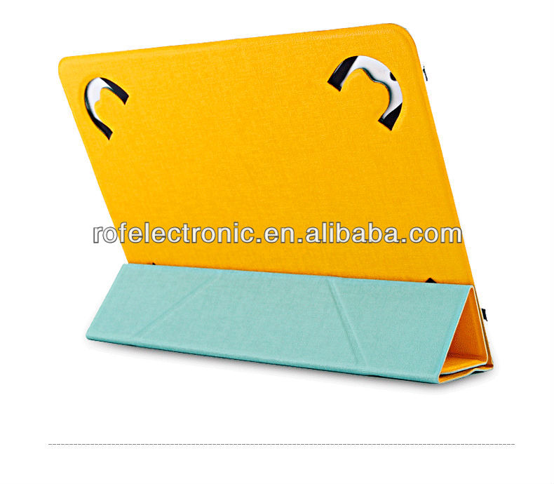 Magnetic Smart Cover PU Leather for New Apple iPad 5 iPad Air 2013