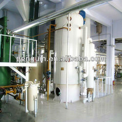 Sunflower Oil Dewaxing& Fractionation Machine