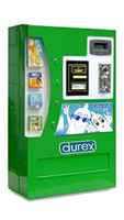 TY-003 Bbox Vending Machine for condom,cigarettes,tissue,sanitary pads etc
