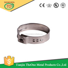 wheel clamps for car/electrical metal conduit clamp