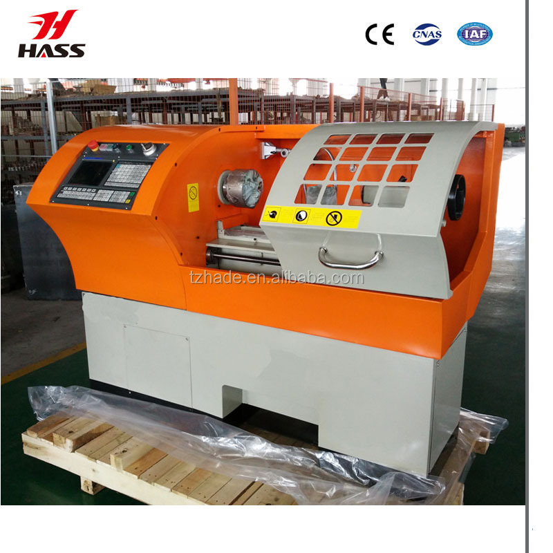 CK6132 Precision grinding cnc lathe machine specification