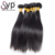 Mink Brazillian Human Straight Darling Alimice Beauty Afro-b Stage Hair Extension/ Remy Curly Hair Wavz Weaves