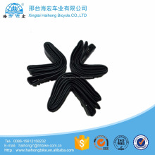 Hot selling 26 inch mountain bicycle tyres/solid rubber bike tire inner tubes