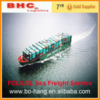 Hamburg Sea/ocean Transport/shipping/cargo/freight/forwarder from China Guangzhou Shenzhen Ningbo Shanghai Qingdao Tianjin