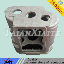Fabrication resin sand housing high quality sand casting made in China