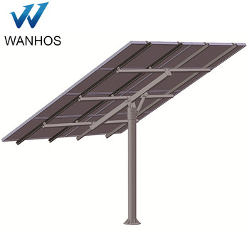 cost-effective ground solar mounting systems