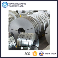 High-quality hot and cold rolling silicon steel strip