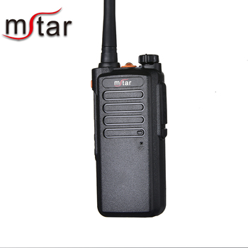 Mstar Walkie talkie wholesale MX-68 handheld for civil and business two way radio