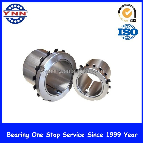 Bearing adapter sleeve H 2307 pillow block bearing bushing