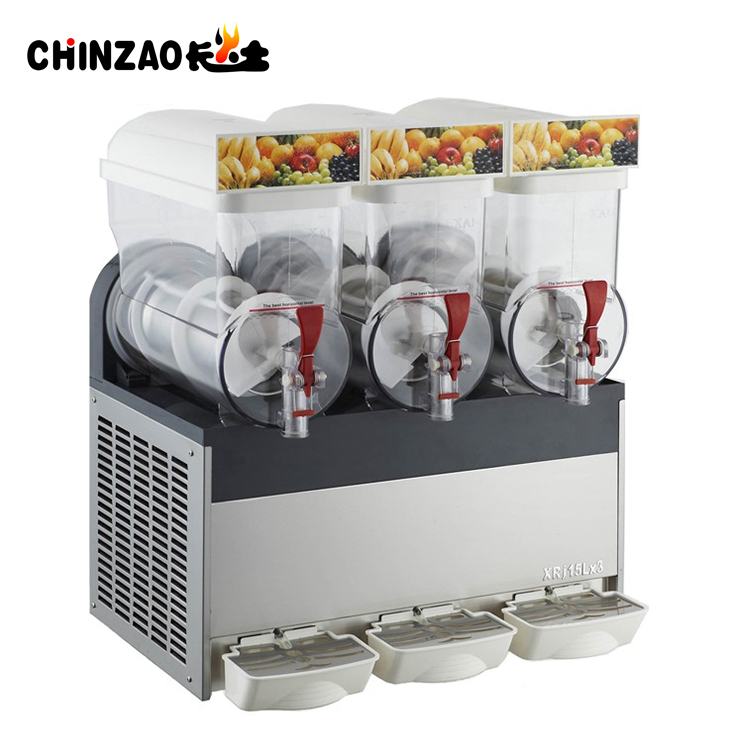 Commercial Restaurant Beverage Machine Slush Ice Machine