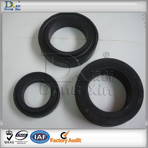 RUBBER DAMPING RING, CONVEYOR MACHINE RUBBER GASKET