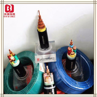 600/1000v Cable Cu/XLPE/PVC copper wire prices