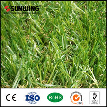 cheap plastic fake landscaping artificial lawn for garden