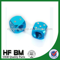 Different Models Tire Inflation Valve Universal