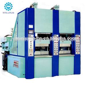 High Quality EVA Foam Slipper Injection Moulding Machine