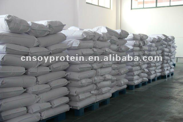 soy protein isolate Injection type