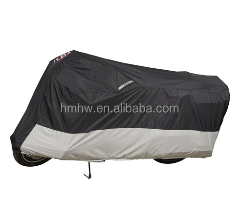 Customized Waterproof Snow Protection Motorcycle Covers