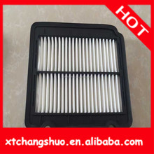 air filter and inline duct booster fan hvac activated carbon air filters