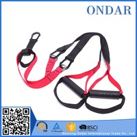Strength fitness case training kit china hanging belt tenti with low price