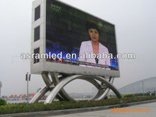 alibaba express hot products giant P10/P12/P16/P20/P25 commercial big waterproof outdoor highway billboard advertising