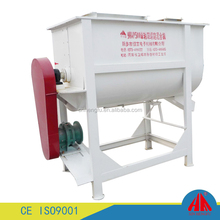 500L Horizontal Powder Ribbon Mixing machine/ Ribbon Blender/ Double screw Ribbon Mixer