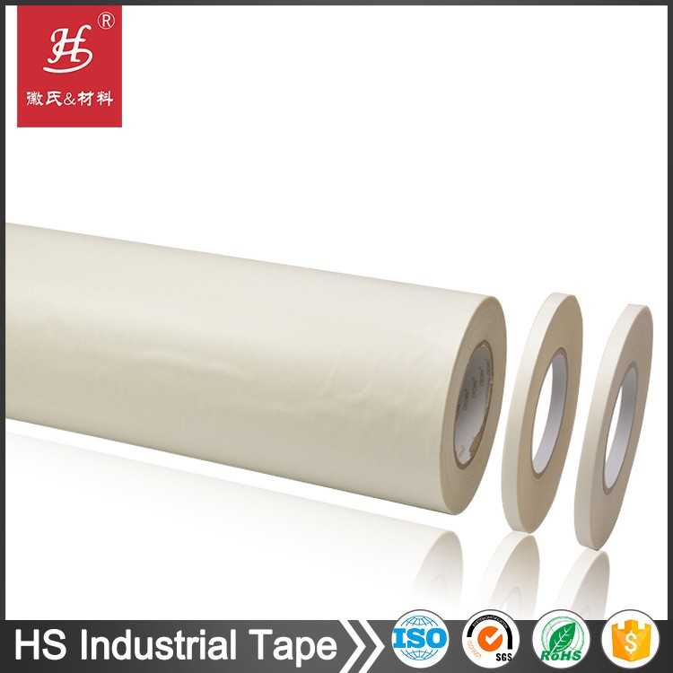 Conformable transparent application transfer tape